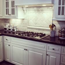 Subway Tile Ideas Kitchen 132 Best Kitchen Images On Pinterest Mosaic Tiles Kitchen