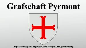 Stadt Bad Pyrmont Grafschaft Pyrmont Youtube