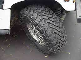Awesome Condition Toyo White Letter Tires Flash Off Road Tires