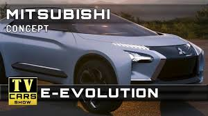 mitsubishi canada price mitsubishi e evolution concept release dates and prices youtube