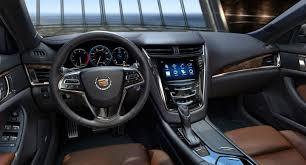 2013 cadillac cts interior 2014 cadillac cts car design