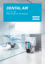 dental air leaflet atlas copco medical air pdf catalogue