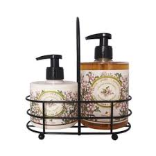 Bed Bath And Beyond Soap Dispenser Buy Soap And Lotion Set From Bed Bath U0026 Beyond
