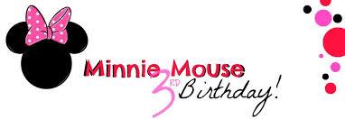 minnie mouse birthday minnie mouse birthday party a dippin doodles