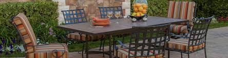 Plantation Patterns Seat Cushions by Wrought Iron Patio Furniture Wrought Iron Furniture Wrought