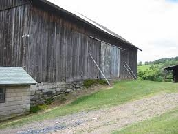 Large Barn Pennsylvania Barn Phmc U003e Pennsylvania Agricultural History Project