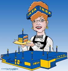 Ikea Birthday Ikea Themed Party To Celebrate Centennial Mayor U0027s Speech Kenny