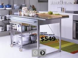 Kitchen Trolley Ideas Beautiful Innovative Portable Kitchen Island Ikea Best 25 Ikea