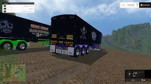 monster jam truck videos monster jam truck u0026 trailer pack v1 0 modhub us