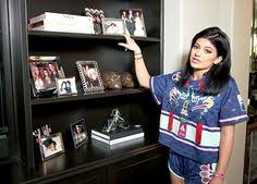 Kylie Jenner Inspired Bedroom Kylie Jenner Gives Tour Of