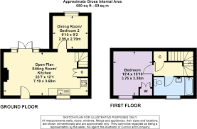 temple floor plan property details ford nr temple guiting