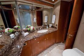 Circus Bathroom Westport Motor Yacht 112 Feet At Yacht U0026 Brokerage Show In Miami