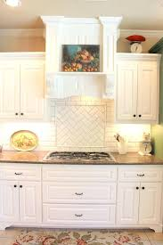 what size subway tile for kitchen backsplash diy kitchen backsplash tile ideas kitchen unusual white subway