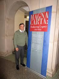 florida supreme court historical society magna carta traveling