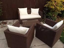 Argos Oak Furniture Argos Rattan Garden Furniture 25604 Acadianaug Org Garden