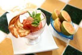 cuisine de a à z verrines la cuisine de gastronomie créole sans gluten