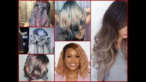 2017 fall hair color trends hottest hairstyle trends you need to