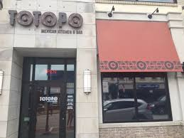 totopo mexican kitchen and bar opens in mt lebanon