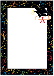 Borders For Invitation Cards Free Graduation Borders Cliparts Free Download Clip Art Free Clip
