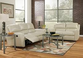 Chenille Reclining Sofa Coffee Table With Reclining Sofa Design Superior Regard To