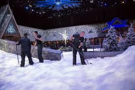 snow machine rental real snow by magicsnow