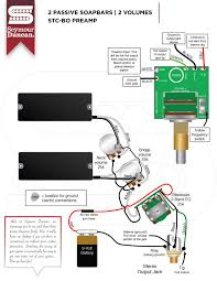bartolini humbucker wiring diagrams wiring diagram simonand