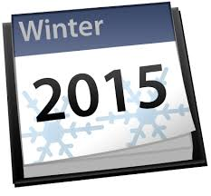 dates to remember winter 2015 parents and families