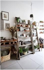 Bathroom Ladder Shelves Rustic Ladder Shelf Design Ideas Modern Shelf Storage And