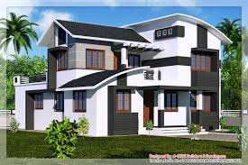 Kerala Home Design Flat Roof Elevation by Kerala House Elevation At 2991 Sq Ft Flat Roof House Ifmore