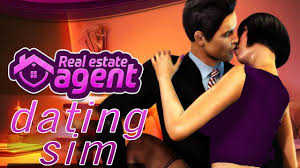 dating sim real estate agent 1 youtube