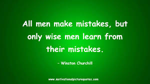 quotes about learning valuable lessons 10 motivational mistakes quotes with images insbright