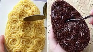how to make chocolate cake videos amazing cakes decorating