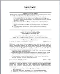 Cocktail Server Resume Waitress Resume Example Resume Help Writing An Objective Resume