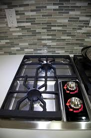 Wolf Gas Cooktops Building An Asian Wok Kitchen For Wok Cooking