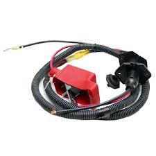 boat motor wiring harnesses plugs u0026 breakers great lakes skipper