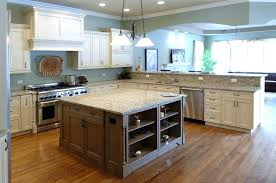 semi custom kitchen cabinets brands best cabinet nj white pleasing