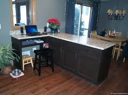 Peninsula Kitchen Cabinets Custom White Cabinet Kitchen Remodel Aspen Remodelers