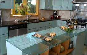 Glass Kitchen Tiles For Backsplash by 100 Blue Glass Kitchen Backsplash Best 25 Blue Kitchen