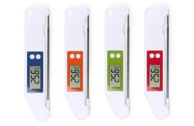 thermometre cuisine pas cher thermomètre de cuisson personnalisé logo texte publicitaire pas cher