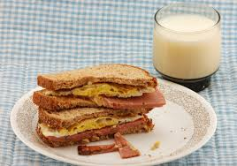 bologna cuisine fried bologna sandwich recipe by