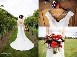 priam vineyards ct wedding melanie andy sneak peek priam