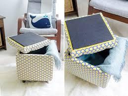 Diy Storage Ottoman Cube Diy Storage Ottoman Cube Bonners Furniture