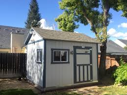 Garden Shed Office Tuff Shed A Home Office In Full Bloom