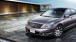 teana nissan price nissan teana launched in japan