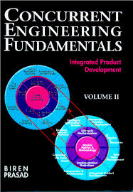 concurrent engineering fundamentals volume ii integrated product