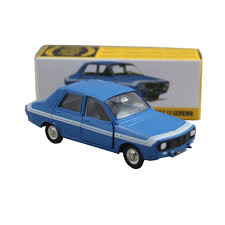 renault 12 gordini 1 43 atlas dinky toys 1424g renault 12 gordini cars models