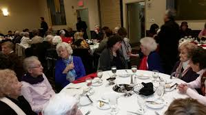 2nd thanksgiving joseph curtatone u0027s 2nd annual somerville seniors thanksgiving