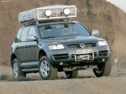 volkswagen touareg expedition 2005 pictures information u0026 specs