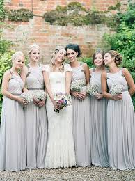 grey bridesmaid dresses buy exquisite floor length sleeveless grey bridesmaid dress with