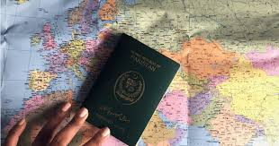 where can i travel without a passport images 27 countries pakistani passport holders can fly to without a visa png
